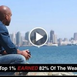 How The Top 1% Earned 82% Of All Wealth Created In 2017