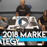 A Behind The Scenes Look At Our 2018 Marketing Strategy