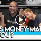JP Sears Explains What's Important To Him, Talking To Tony Robbins & More…