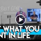 Get Exactly What You Want Out Of Life By Doing This One Thing…