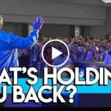 What's Holding You Back From Reaching Your Desired Income?
